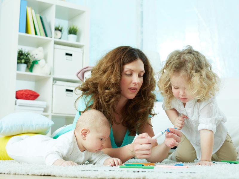 Pomysły na weekend z rodziną – w domu i na wyjeździe