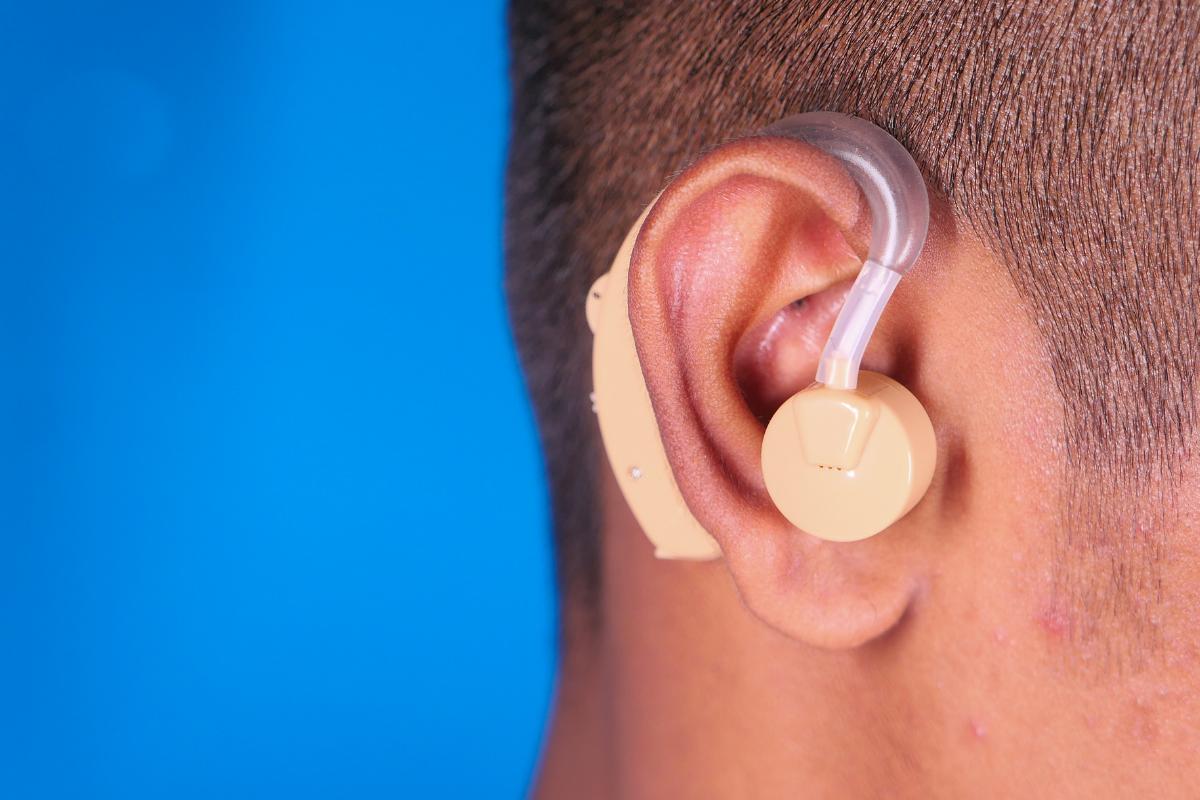 Aparaty słuchowe – znajdź idealny model